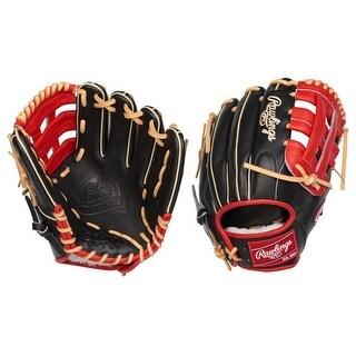 "Rawlings GG Pro Preferred Adult 11.5"" Infield Baseball Glove RHT PRODJ2B-BOG"