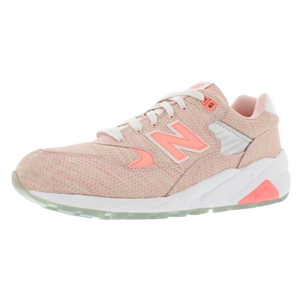 New Balance 580 Sorbet Women's Shoes