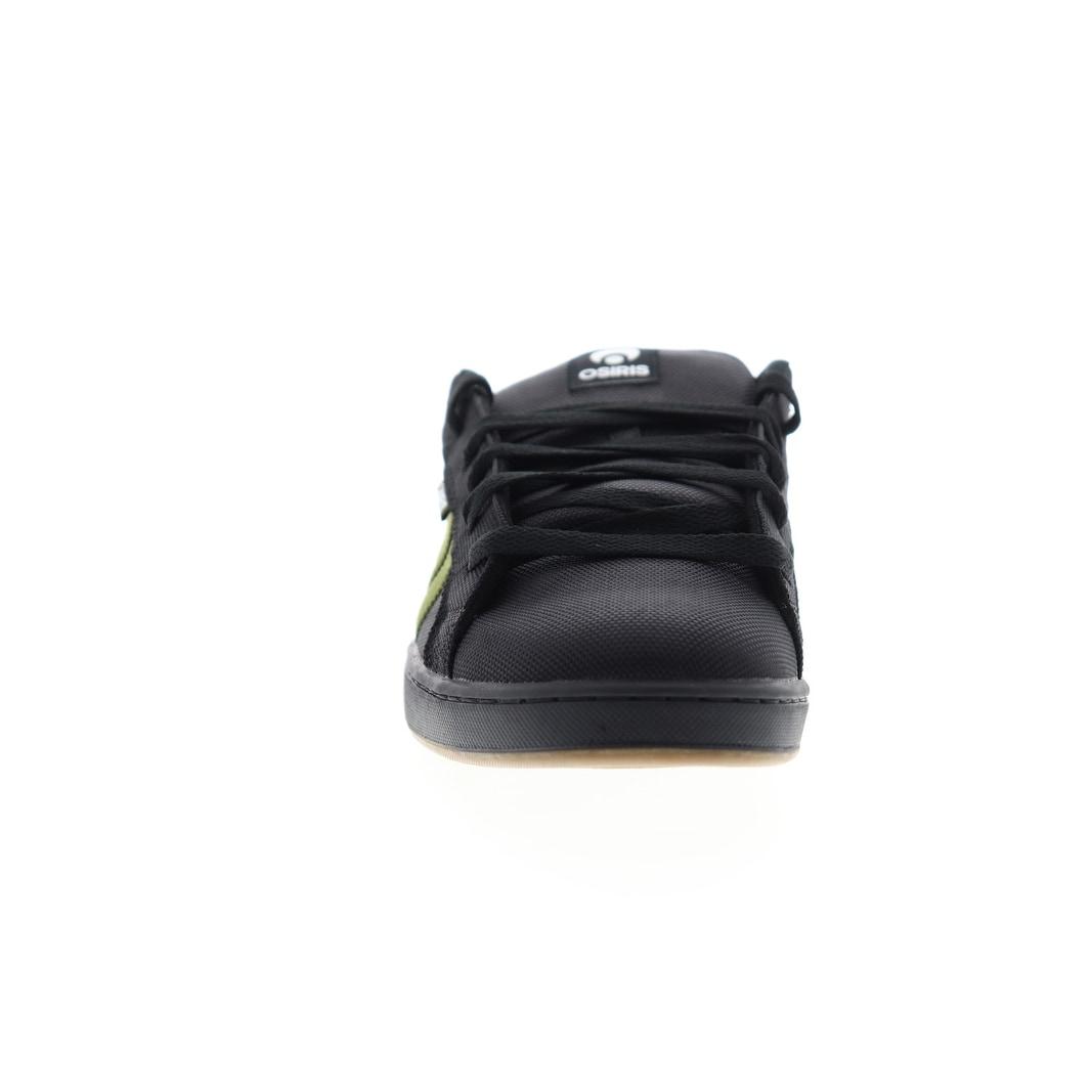 Osiris Loot Noir olive Homme Skate Baskets