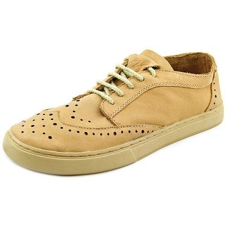 Matisse Spector Women Round Toe Leather Sneakers