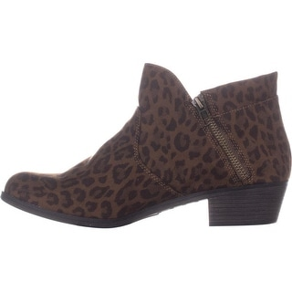 Link to American Rag Womens Abby Almond Toe Ankle Fashion Boots Similar Items in Women's Shoes