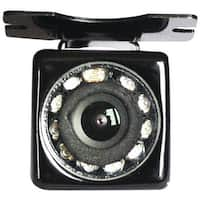 Bracket Mount Type Camera With Night Vision