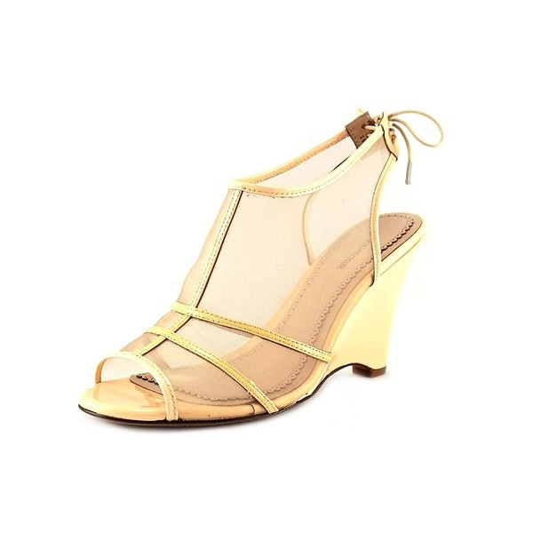 Pour La Victoire Womens Bee Open Toe Casual Slingback Sandals