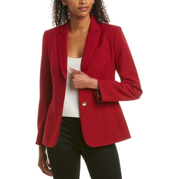 Tahari Asl Suit Jacket. Opens flyout.