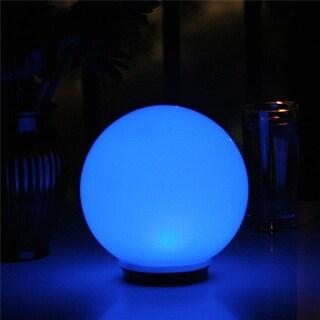 Smart Solar 3381MRM1 Floating Solar Magic Globe Light