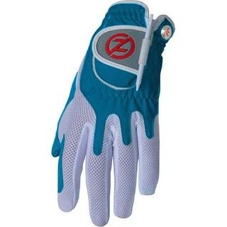 Zero Friction Performance Womens Golf Glove LH