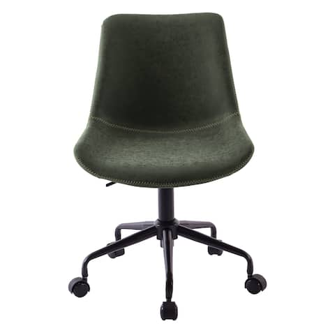 Office Task Chair Square Back