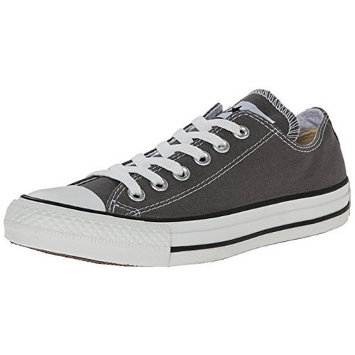 3f73c157ecd0 Shop Converse Chuck Taylor All Star Ct A S Oxford Seasnl Basketball Shoes  8.5 Men Us   10.5 Women Us (Charcoal) - Free Shipping Today - Overstock.com  - ...