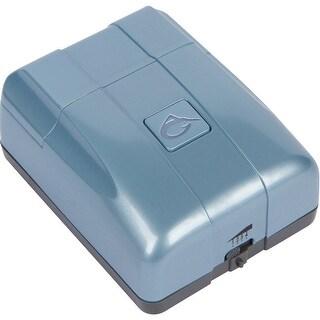 "AquaGenesis RoboSnail Magnetic Automatic Aquarium Glass Cleaner (Up to 1/2"") - N/A"