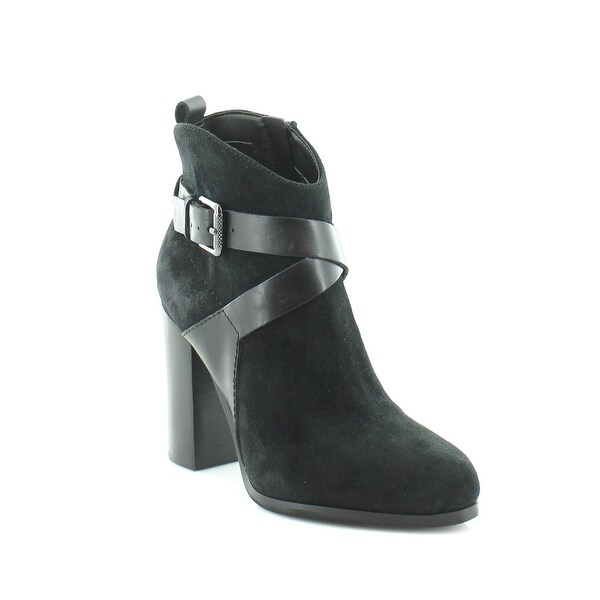 Guess Lora Women's Boots Black Multi