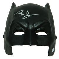 Ben Affleck Batman Black Batman vs Superman Mask