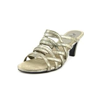 A2 By Aerosoles Water Power Women Open Toe Synthetic Sandals