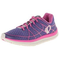 Pearl Izumi Womens road n2 Low Top Lace Up Running Sneaker