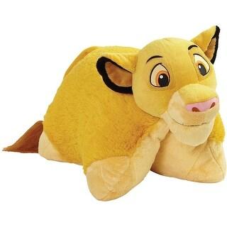Disney Lion Guard Simba Pillow Pet
