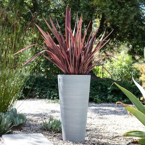 Pure Series Kobo Tall Round Planter