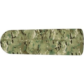 Brewster WD1496 Camo Fan Decals