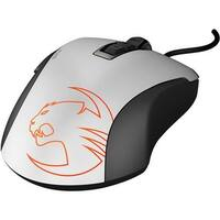 Roccat ROC-11-725-WE Optical RGB Gaming Mouse - White