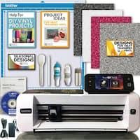 Brother Scanncut 2 Scan N Cutting Machine Siser Heat Transfer Designs