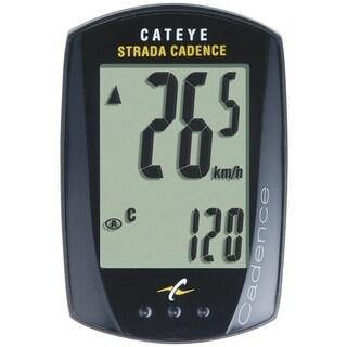 CatEye Strada Cadence Cycling Computer - CC-RD200