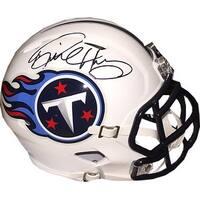 Derrick Henry signed Tennessee Titans Riddell Speed Mini Helmet Henry Hologram