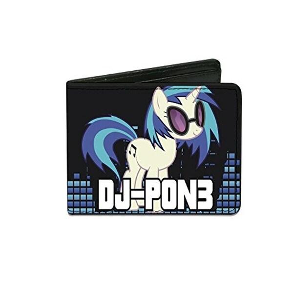 Buckle-Down Bifold Wallet My Little Pony