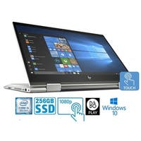 """HP ENVY x360 2-in-1 Laptop Core i5-8250U 256GB SSD 15.6"""" Full HD Touch WLED (Certified Refurbished)"""