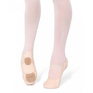 Capezio Womens Capezio Hanami Ballet Shoe, Lpk, 9.5M