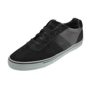 Polo Ralph Lauren Mens Hanford Signature Fashion Sneakers - 11 medium (d)