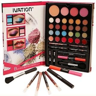 Ivation Makeup Palette