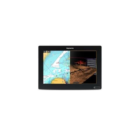 RayMarine Axiom 9 w/ Realvision 3D SONAR And NavionicsPlus Chart E70367-00-NAG