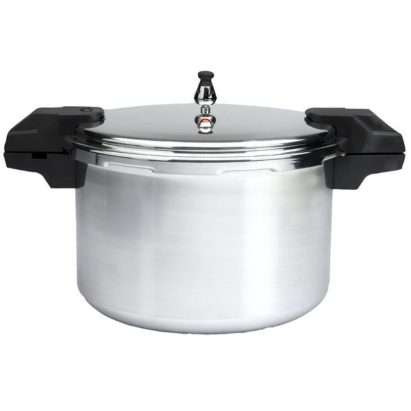 Mirro 92116 16-Quart Pressure Cooker/Canner