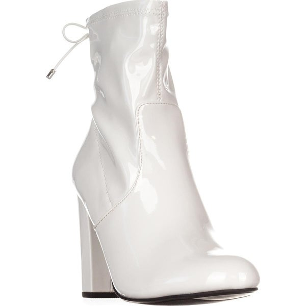 Shop MG35 Mali High Rise Ankle Boots cb2013287934
