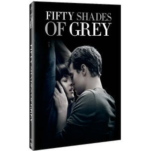 Fifty Shades of Grey / Fifty Shades Freed [DVD]
