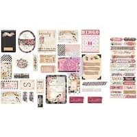 - Rossibelle Ephemera Cardstock Die-Cuts