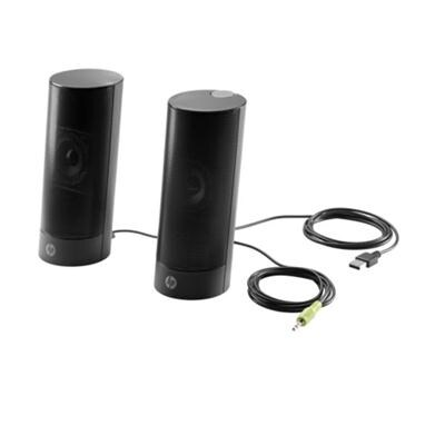 Hp Usb Business Speakers V2 (N3r89at)