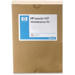 Hewlett Packard Q5997A HP ADF Maintenance Kit For Laserjet 4345 MFP - Laser