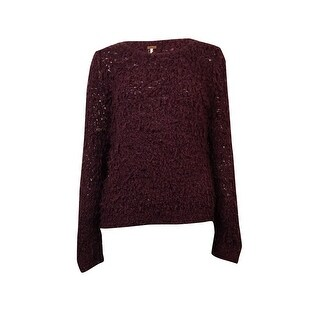 Free People Women's Long-sleeve September Song Sweater