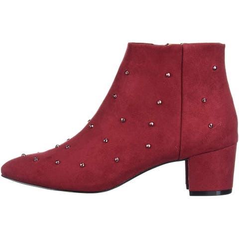 Katy Perry Women's The Auora Ankle Boot