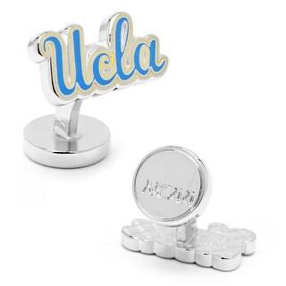 Palladium UCLA Bruins Logo Cufflinks - Multicolored