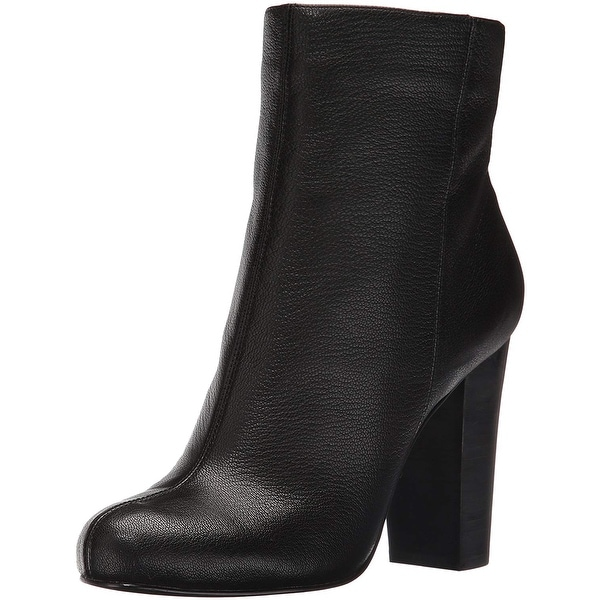 Charles by Charles David Womens Lowell Round Toe Mid-Calf Fashion Boots