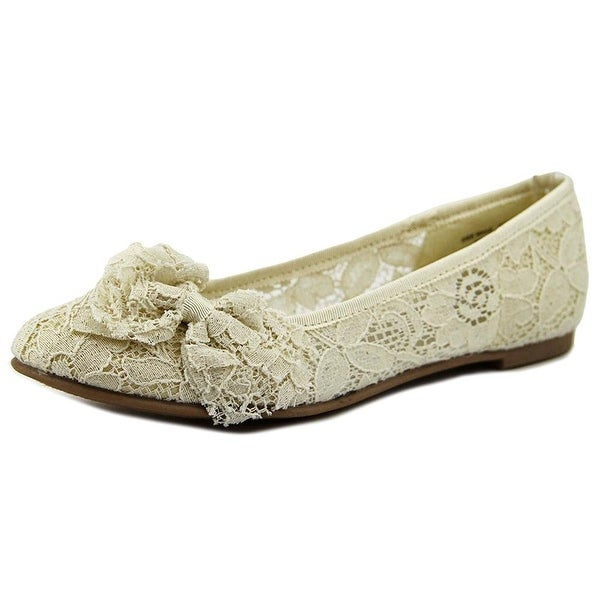 CL by Laundry Women's Gee Whiz Ballet Flats