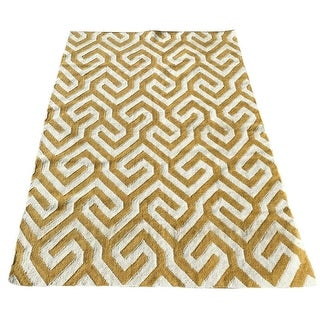 Link to Premium Wool Soft Flatweave Area Rug Carpet Assorted Colors and Sizes Similar Items in Rugs