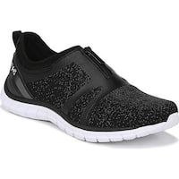 Ryka Women's Primo Knit Walking Shoe Black