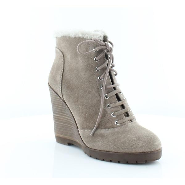 Jessica Simpson Kaelo Women's Boots Warm Taupe