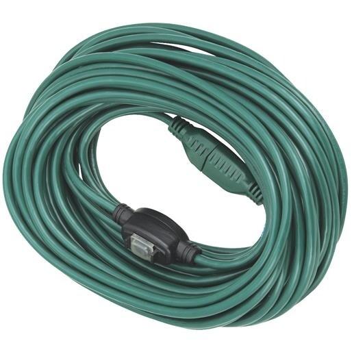Hipp Hardware Plus 70 16/3 Grn Switch Cord IS-JTW163-70X-GR Unit: EACH