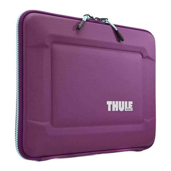 Shop Thule Gauntlet 3 0 13 Macbook Pro Sleeve Potion Aruba Us One Size Size None Overstock 17229360