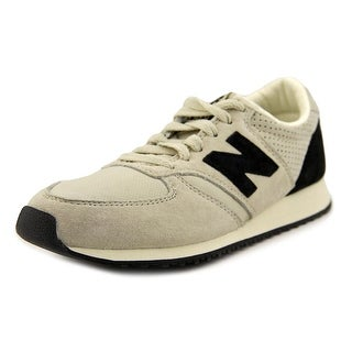 New Balance U420 Suede Fashion Sneakers