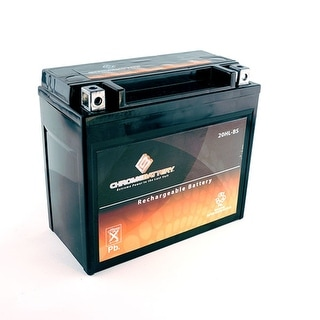 YTX20HL-BS Motorcycle Battery for Moto Guzzi Nevada