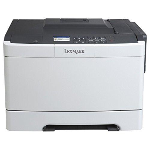 Lexmark - Lexmark Cs410dn - Color - Laser - 1200 X 1200 Dpi - 1200 Dpi X 1200 Dpi - Ethern