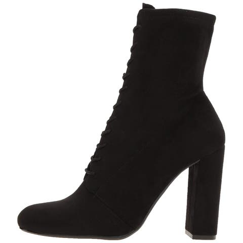 1e9e9b670af1b Buy Size 10 Steve Madden Women's Boots Online at Overstock | Our ...